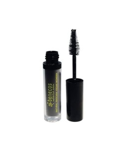 NATURAL MASCARA VEGAN WONDER - STEEL GREY - Benecos