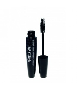 NATURAL MASCARA VEGAN VOLUME - MAGIC BLACK - Benecos