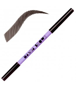 MANGA BROWS DEEP EBONY & PURE BLACK - Neve Cosmetics