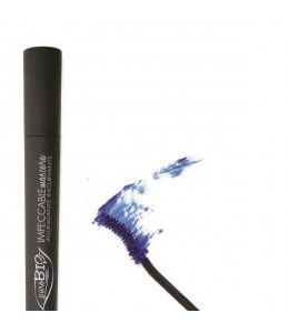 IMPECCABLE - Mascara Biologico BLU