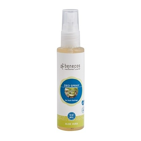 Natural Deo Spray - ALOE