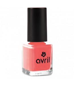 SMALTO N. 569 - PAMPLEMOUSSE ROSE - Avril