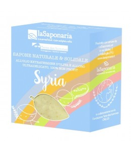 SAPONE SOLIDALE SYRIA