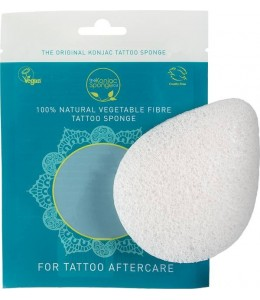 The Tattoo Sponge