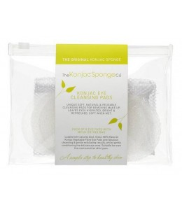 Konjac Eye Cleansing Pads
