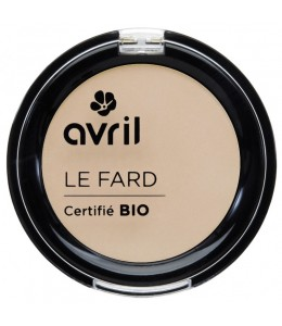OMBRETTO - BEIGE MAT - Avril