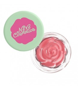 Blush Garden Monday Rose - Neve Cosmetics