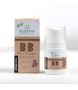 BB Cream - CAFFE