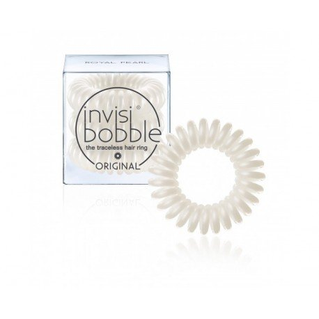 INVISIBOBBLE - ORIGINAL - Royal Pearl