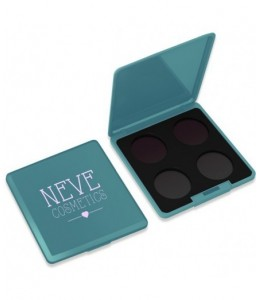 PALETTE personalizzabile 4 cialde - Teal Trip