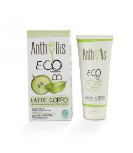 ANTHYLLIS - LATTE CORPO BIO