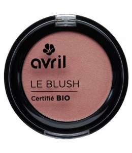BLUSH - ROSE PRALINE - Avril