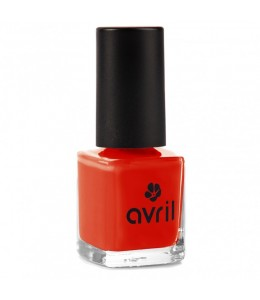 SMALTO N. 40 - COQUELICOT - Avril