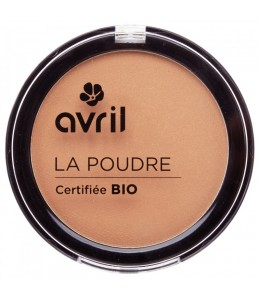 BRONZER - CARAMEL DOREE - Avril