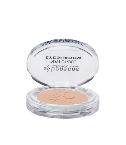 NATURAL MONO EYESHADOW MATT - frozen yoghurt - Benecos