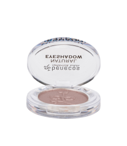 NATURAL MONO EYESHADOW SHIMMER - Rose quartz - Benecos