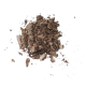 NATURAL MONO EYESHADOW SHIMMER - Choco cookie