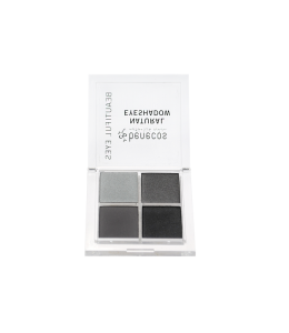 NATURAL QUATTRO EYESHADOW smokey eyes - Benecos