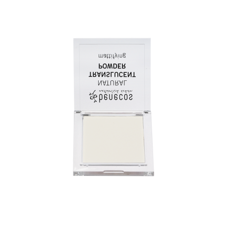 Natural Translucent Powder - Mission Invisible