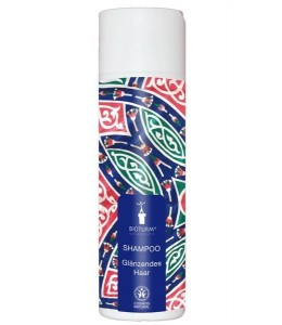 Shampoo Brillantezza No.102 - Bioturm