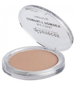 COMPACT POWDER - SAND