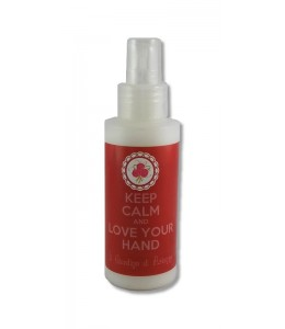 Keep Calm and Love Your Hand - Crema mani Antistress