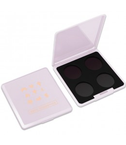 Gli Arcobaleni - PALETTE personalizzabile 4 cialde - Mutations Collection - Neve Cosmetics