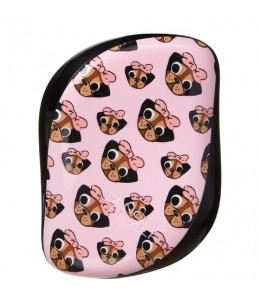 TANGLE TEEZER - COMPACT STYLER PUG LOVE