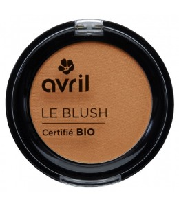 BLUSH - TERRE CUITE - Avril