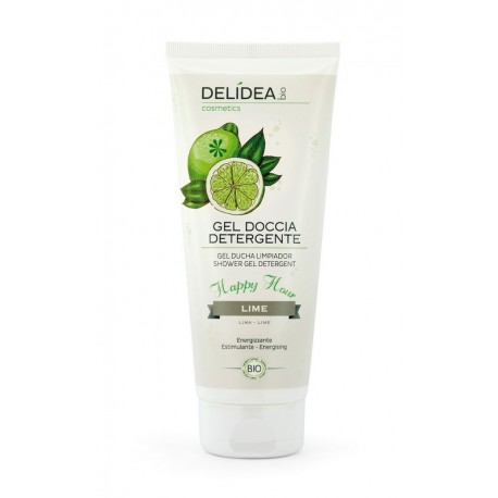 Happy Hour - Lime - Gel doccia