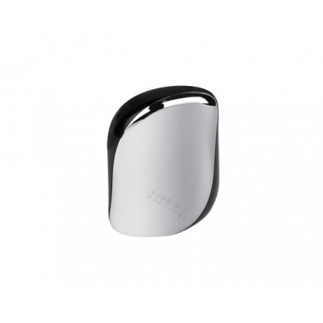 TANGLE TEEZER - COMPACT STYLER Silver Starlet
