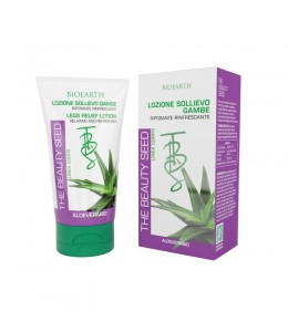 Lozione Sollievo Gambe - The Beauty Seed - Bioearth