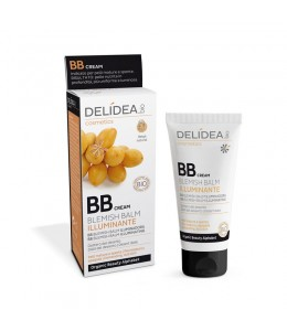 BB Cream - Blemish Balm Illuminate - Delidea