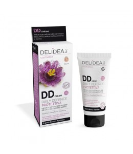 DD Cream - Daily Defense Protettiva - Delidea