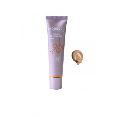 NATURAL BB CREAM 8 IN 1 - Beige