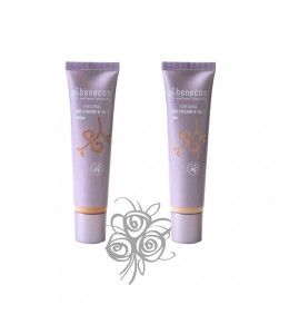 NATURAL BB CREAM 8 IN 1