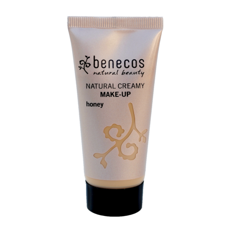 FONDOTINTA Natural Cremay Makeup - Honey