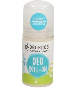 Natural Deo Roll On - ALOE