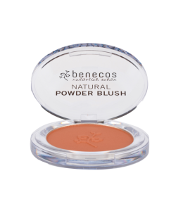 COMPACT BLUSH - TOASTED TOFFEE