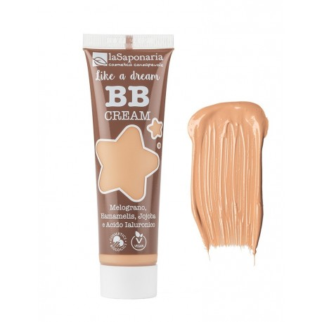 BB Cream - Like a Dream - La Saponaria