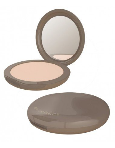 Flat Perfection - Fondotinta Compatto in polvere - Neve Cosmetics