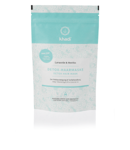 Detox Hair Mask - Khadi