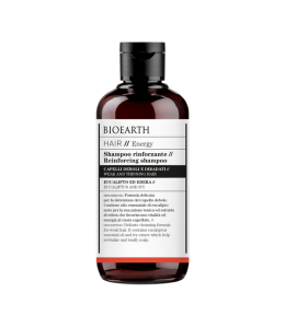 Shampoo Rinforzante - Bioearth Hair
