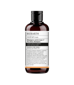 Shampoo Anticrespo - Bioearth Hair