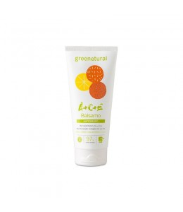 Balsamo capelli ACE Anticrespo - GreeNatural
