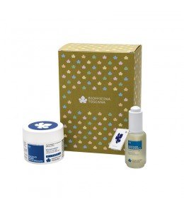 Kit barba note Speziate - Biofficina Toscana