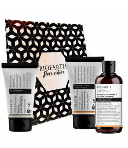 PERCORSO CURLS - Beauty Routine Capelli - Bioearth