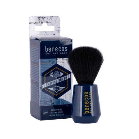 Pennello da barba - Men Only - Benecos