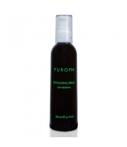 Exfoliating Serum - Skin renewal - Purophi