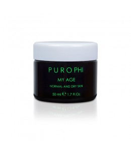 My age - Normal & Dry skin - Purophi